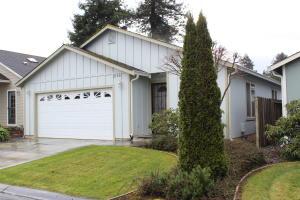 2150 Foxwood Drive, Eureka, CA 95503