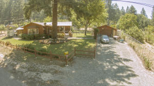 63 Horse Linto Road, Willow Creek, CA 95573