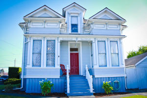 2706 I Street, Eureka, CA 95501