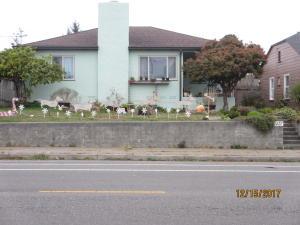 1227 Harris Street, Eureka, CA 95503