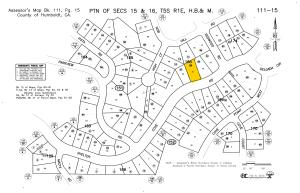 9005 Shelter Cove Road, Shelter Cove, CA 95589