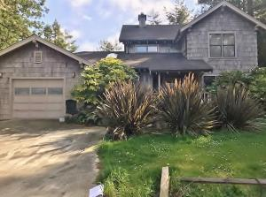 50 Thistle Ridge Road, Eureka, CA 95503