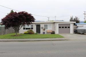 1327 Newburg Road, Fortuna, CA 95540