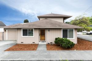 850 11th Street, Fortuna, CA 95540