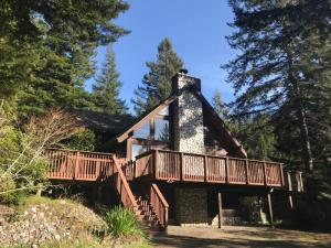 309 Crockett Road, McKinleyville, CA 95519
