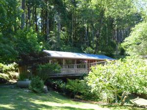 5882 Stover Road, Blue Lake, CA 95525