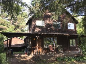 400 G Street, Blue Lake, CA 95525