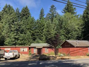 1378 Fieldbrook Road, Fieldbrook, CA 95519