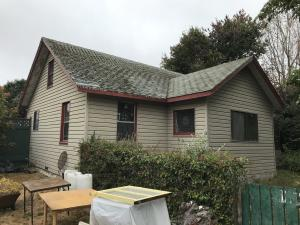 Owner has ongoing yard sale while getting ready to move.