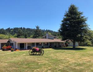 6945 Tompkins Hill Road, Eureka, CA 95503