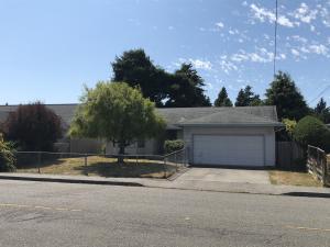 3826 E Street, Eureka, CA 95503