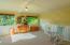 Upstairs kid's bedroom