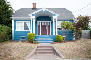 2615 I Street, Eureka, CA 95501