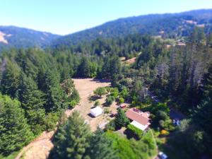 00 Old Mill Road, Piercy, CA 95587