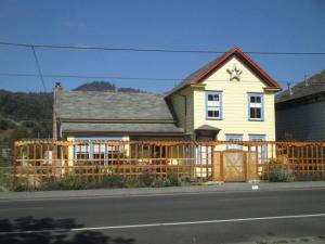 231 Railroad Avenue, Blue Lake, CA 95525