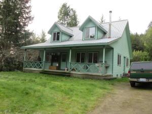 7275 Maple Creek Road, Blue Lake, CA 95525
