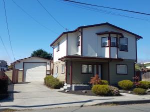 3402 /3404 California Street, Eureka, CA 95503
