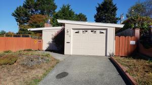 2375 Hillside Drive, Eureka, CA 95501
