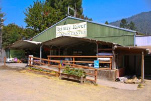 39509 State Highway 299 Road, Willow Creek, CA 95573