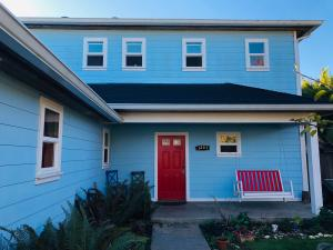 1203 Lincoln Avenue, Arcata, CA 95521