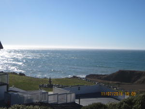 265 Dolphin Drive, Shelter Cove, CA 95589