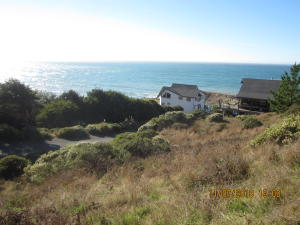 225 Dolphin Drive, Shelter Cove, CA 95589