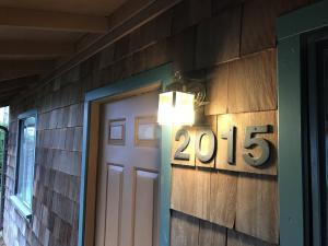 Front Door - 2015