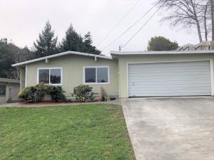 1856 West Avenue, Eureka, CA 95503