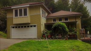 326 Ridge Road, Shelter Cove, CA 95589