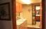 Laundry Room/Bathroom Downstairs