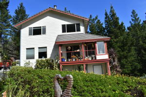 51 High Court, Shelter Cove, CA 95589