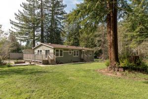 1824 Fieldbrook Road, Fieldbrook, CA 95519