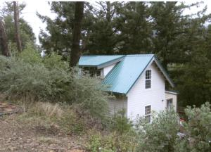 12300 Kings Peak Road, Whitethorn, CA 95589