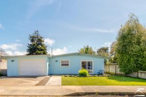 1321 Grant Avenue, Arcata, CA 95521