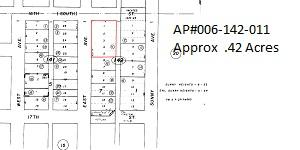 00 East Avenue, Eureka, CA 95501