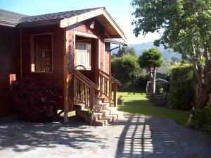 320 Blue Lake Boulevard, Blue Lake, CA 95525