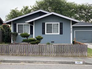 2100 Thiel Avenue, McKinleyville, CA 95519