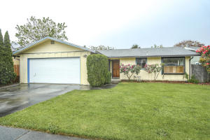 2105 Bigham Court, Cutten, CA 95503