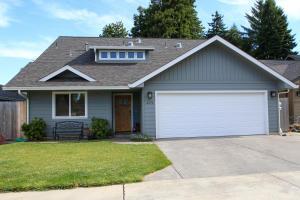 4171 Berner Lane, Eureka, CA 95503
