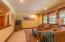 Family room/Media room