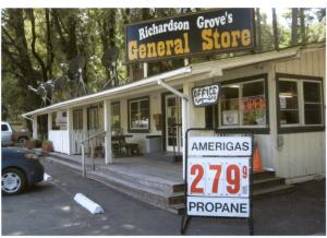 750 St Hwy 101, Garberville, CA 95542