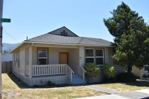 611 First Street, Scotia, CA 95565