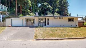 1335 Beverly Drive, Arcata, CA 95521