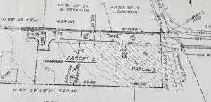 1030 Lot 3 Gassaway Road, lot 3 of, McKinleyville, CA 95519