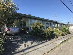 427&435 Hodgson Street, Eureka, CA 95503