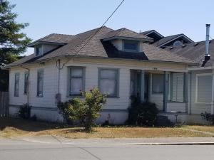 1703 West Avenue, Eureka, CA 95501