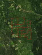 ±1279 Ac Greenwood Creek None, Berry Summit, CA 95525