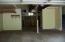 Garage, Basement