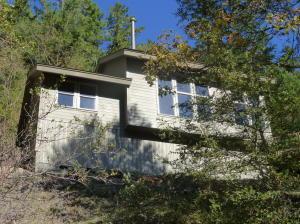 571 Denny Road, Burnt Ranch, CA 95527