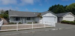 1305 Hedge Rose Court, McKinleyville, CA 95519